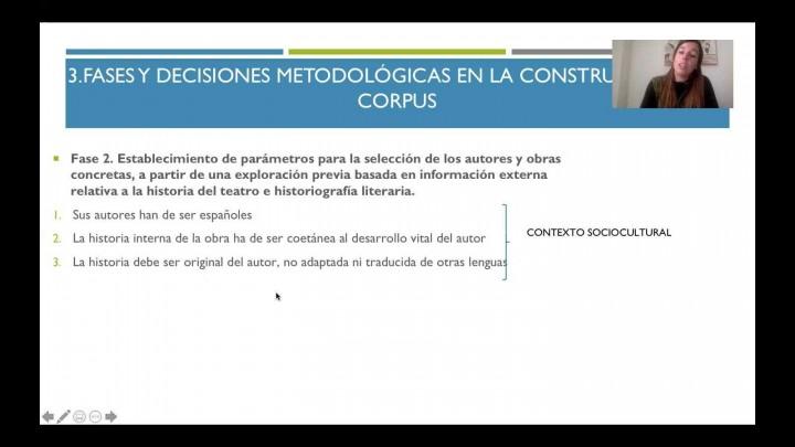Problemas metodológicos de la pragmática histórica: la creación de un corpus para el estudio (...)