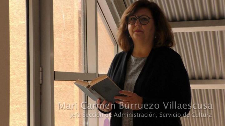 Día del Libro 2021-Servicio de Cultura