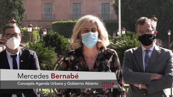 Te presentamos 'Murciencia', un itinerario científico por la ciudad de Murcia