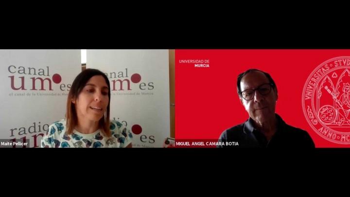 Seminario sobre 'Indicadores de ecoeficiencia en estaciones depuradoras'