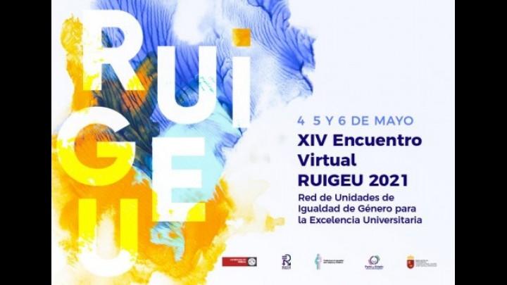 XIV Encuentro Red de Unidades de Igualdad de Género para la Excelencia Universitaria