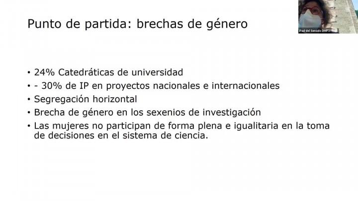 XIV Encuentro Red Unidades de Igualdad de Género para la Excelencia Universitaria