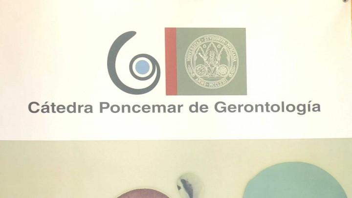 Renovado el compromiso de mantenimiento de la Cátedra Poncemar de Gerontología
