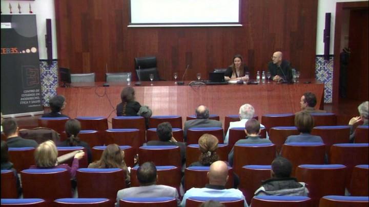 Problemas emergentes en salud pública como efecto del cambio global: prospectiva ético-jurídica