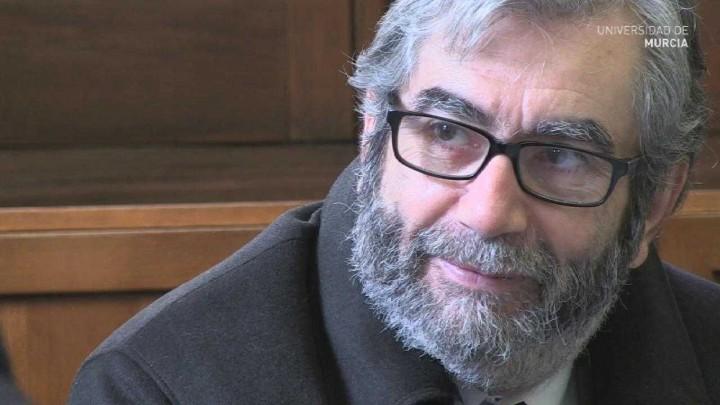 """""""La imaginación de lo real"""", conferencia de Antonio Muñoz Molina"""