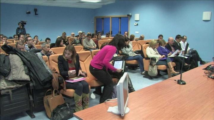 I Seminario Interuniversitario de Investigación en Tecnología Educativa