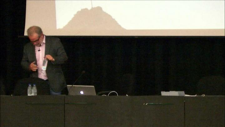 Conferencia: Tendencias emergentes en tecnología y educación