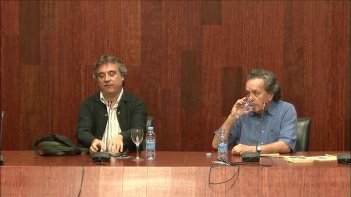 """Conferencia """"Franz Kafka: la literatura y el mundo"""" a cargo de Francisco Jarauta"""