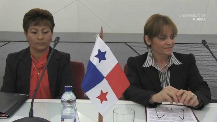 Convenio UMU - Instituto Panameño Habilitación Especial