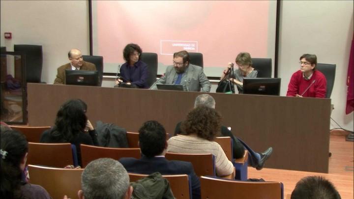 Sesión de Bienvenida al Doctorado: Parte General