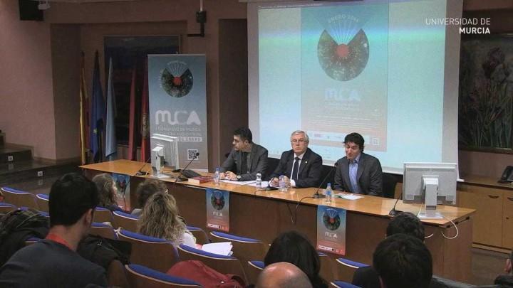 Congreso Internacional Música y Cultura Audiovisual