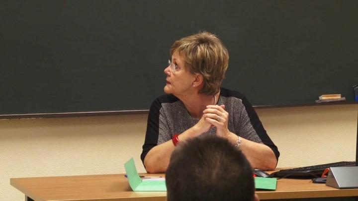 02- Sesión de Bienvenida al Doctorado: Parte Específica Economía