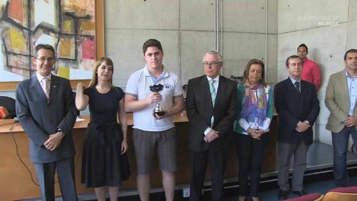 Premios Trofeo Rector