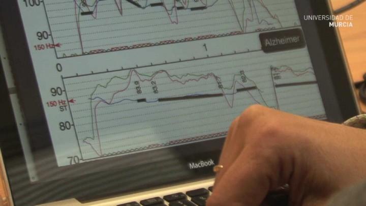 Detectar Alzheimer a través de la voz