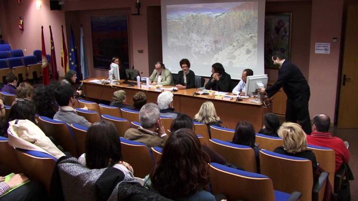 La conservación de la naturaleza a debate: De Marina de Cope a los planes del Noroeste