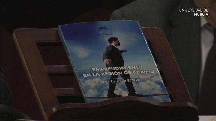 Informe Ejecutivo GEM 2011