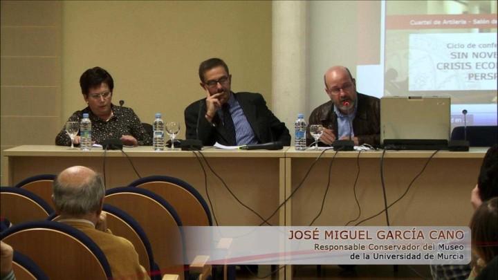 """Conferencia """"Sin novedad en el frente. La crisis económica europea en una perspectiva histórica"""""""