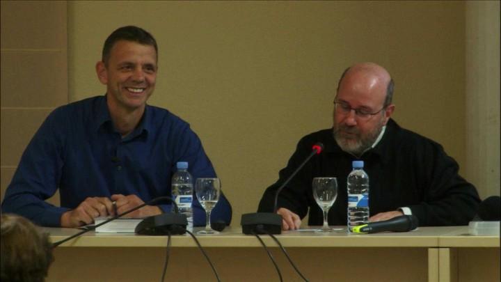 Conferencia 'La Formación del Homo Europaeus'
