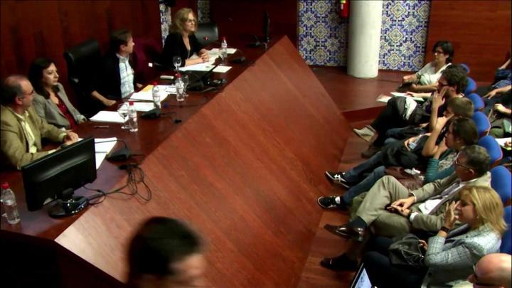 """Conferencia """"La estrategia española y su desarrollo en los territorios"""""""