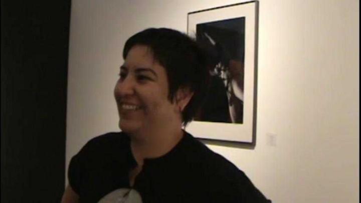 Almendra Sandoval: una fotógrafa comprometida