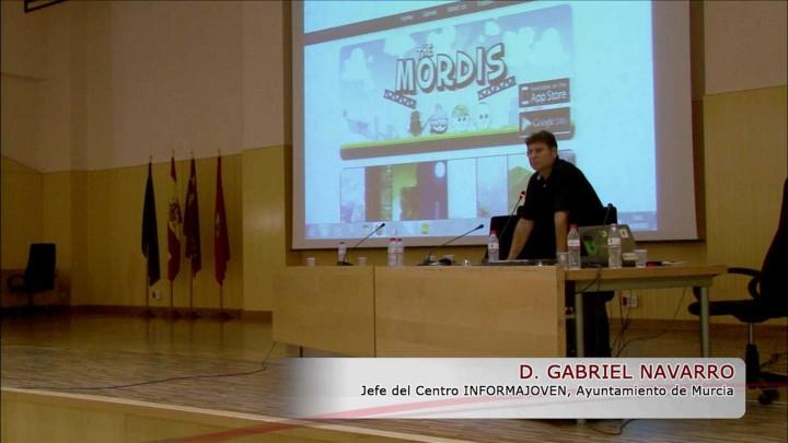 """Panel de experiencias: """"Uso de las redes por los jóvenes en Murcia"""""""