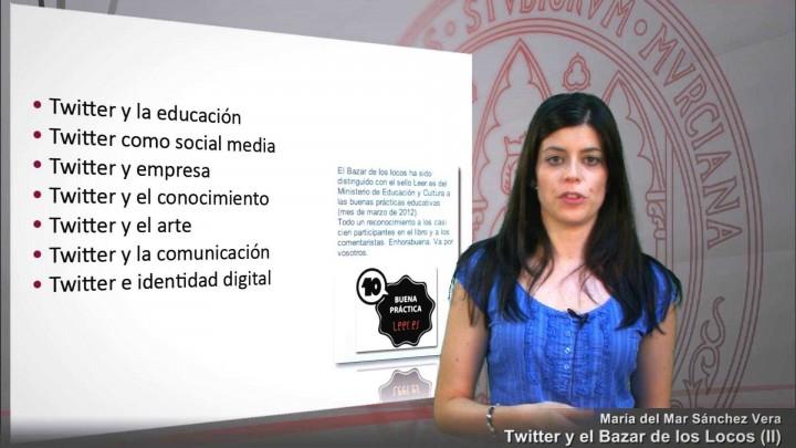 Twitter y bazar locos (II)