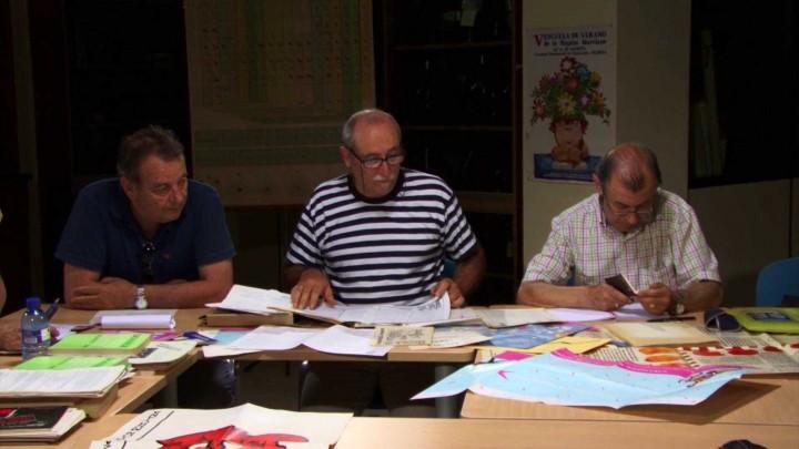 La escuela de Verano de la Región de Murcia