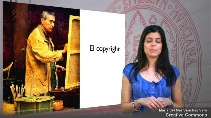 Licencias libres de contenido: Creative Commons
