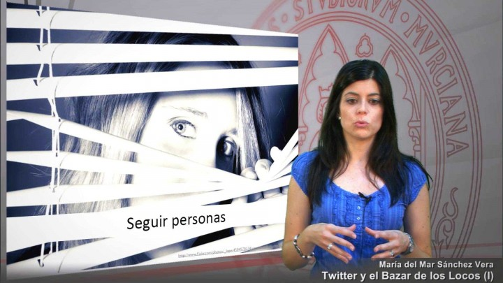 Twitter y bazar locos (I)