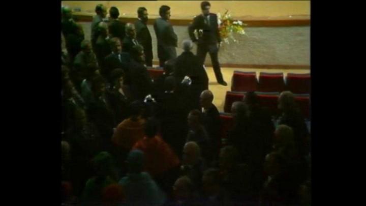 Festividad Santo Tomas 1988