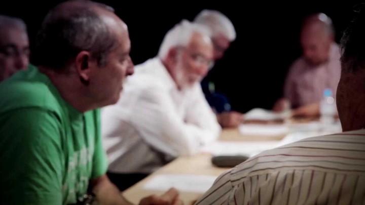 Renovación Pedagógica 'Freinet en Murcia II'