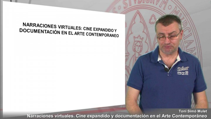 Narraciones virtuales