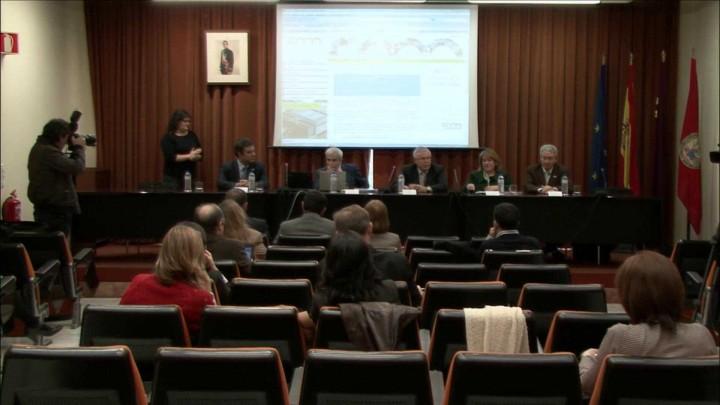 1ª Reunión de información Oficina Mediterránea de la Juventud - Parte 1
