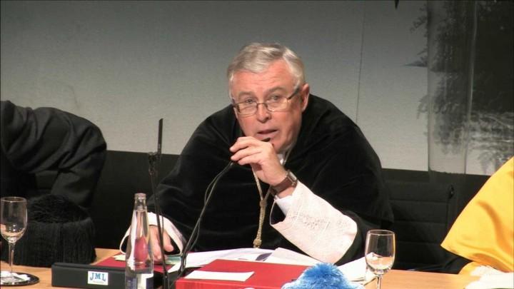 Entrega del Premio Antonio Soler Andrés al Rendimiento Académico 2009-2010