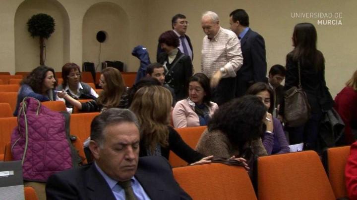 Reunión calidad - Cátedra de Historia Naval - Exposición Michoacán - Toma posesión profesores