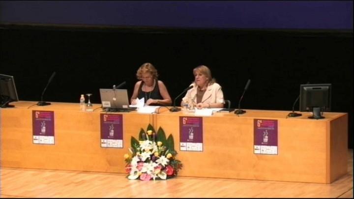 Conferencia Inaugural. Ayer, hoy y mañana de la Educación Inclusiva. ÿngeles Parrilla.