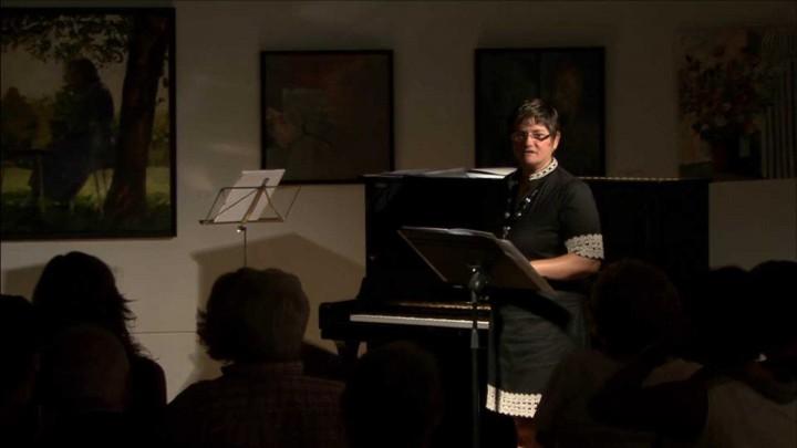 Concierto: Arte y Música