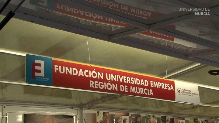 Foro de Empleo Universitario