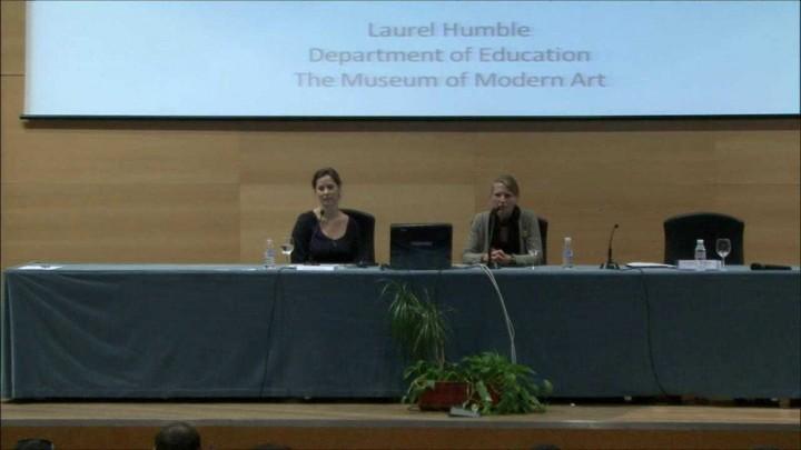 Comunidad y Programas de Acceso: el MoMA