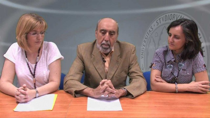 Museos y comunicación. Francisco Martínez, Mª Paz Prendes e Isabel Solano