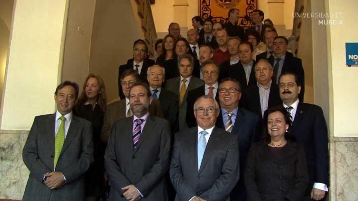 Cátedra RSC - Sicarm 2010