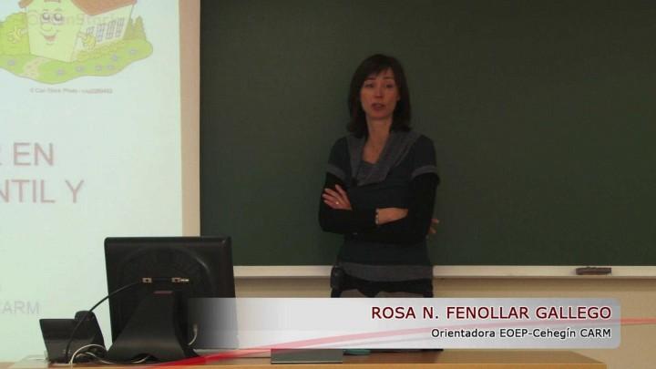 Participación del profesorado de Educación Infantil en los procesos de diagnóstico