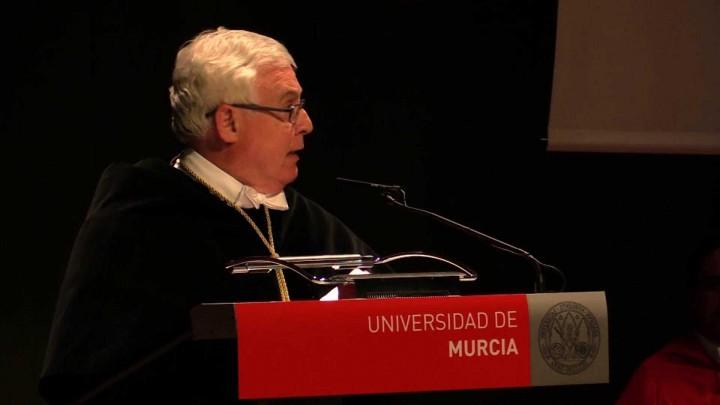 Discurso de D. José Cobacho Gómez
