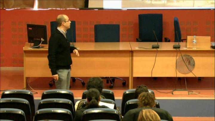 Introducción a la Tecnología de Microarrays. Luis A. Alcaraz