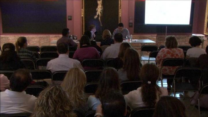 El Patrimonio Judío en España y su difusión en redes culturales Europeas