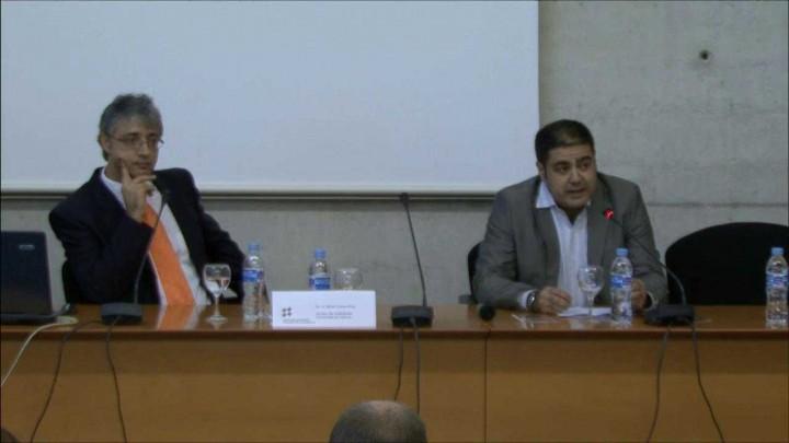 Políticas de economía social en España en el marco de crisis económica