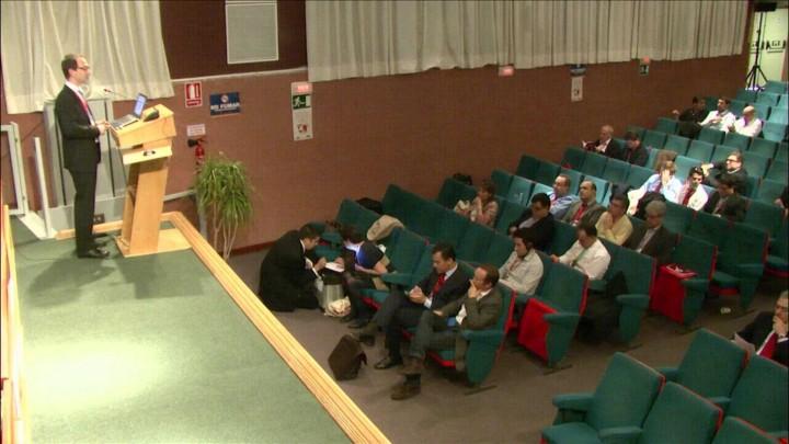 09 - Bloque: Firma electrónica. Presentación CA Santander