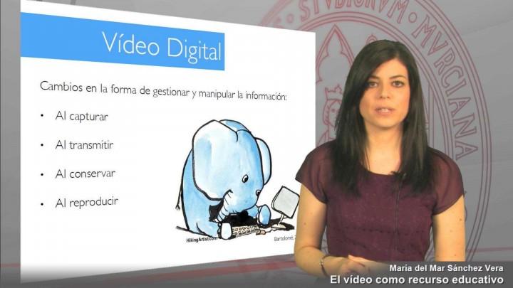 Vídeo en la educación