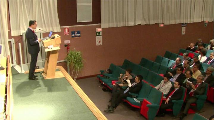 02 - Bloque: Situación de la TUI. Situación proyecto TUI a nivel mundial